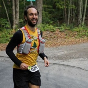 Gaston | Connecticut, USA | Ultramarathon