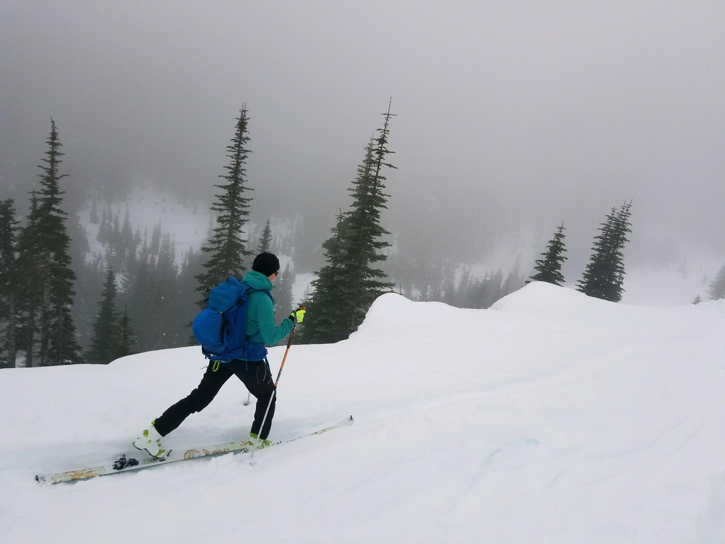 Sarah | Washington, USA | Trail Running