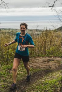 LEAP-Coaching Trail and Ultra Runner Susanna from Ontario Canada