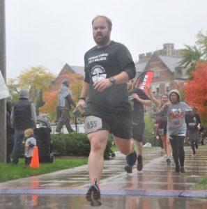 Mike | Michigan, USA | Ultramarathon