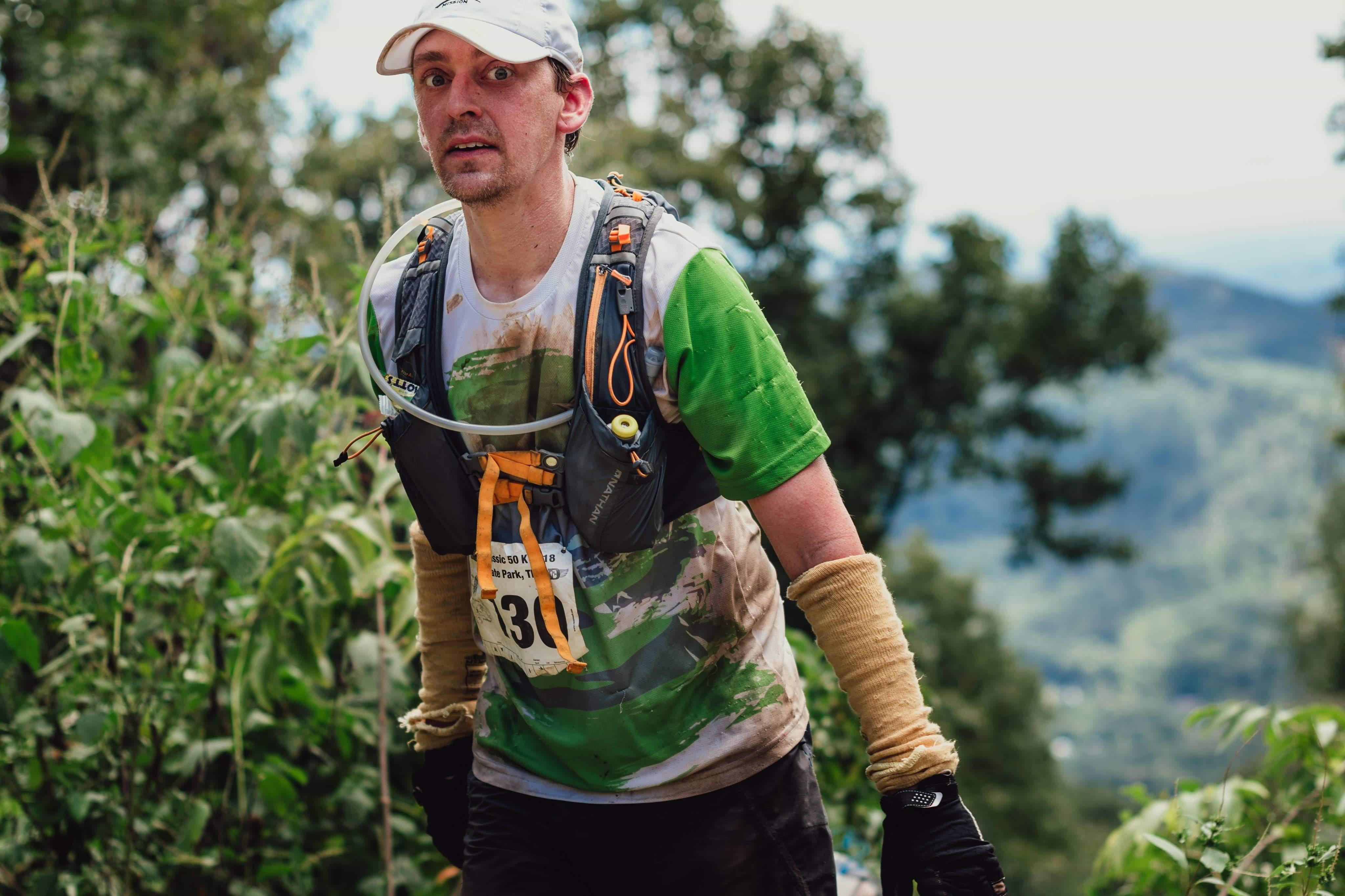 Matt | Kentucky USA | Ultramarathon