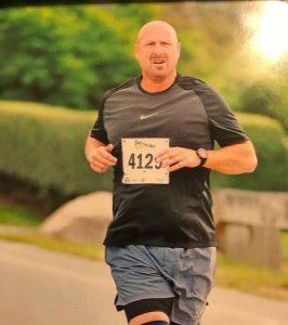 Bobby | Connecticut, USA | Half Marathon