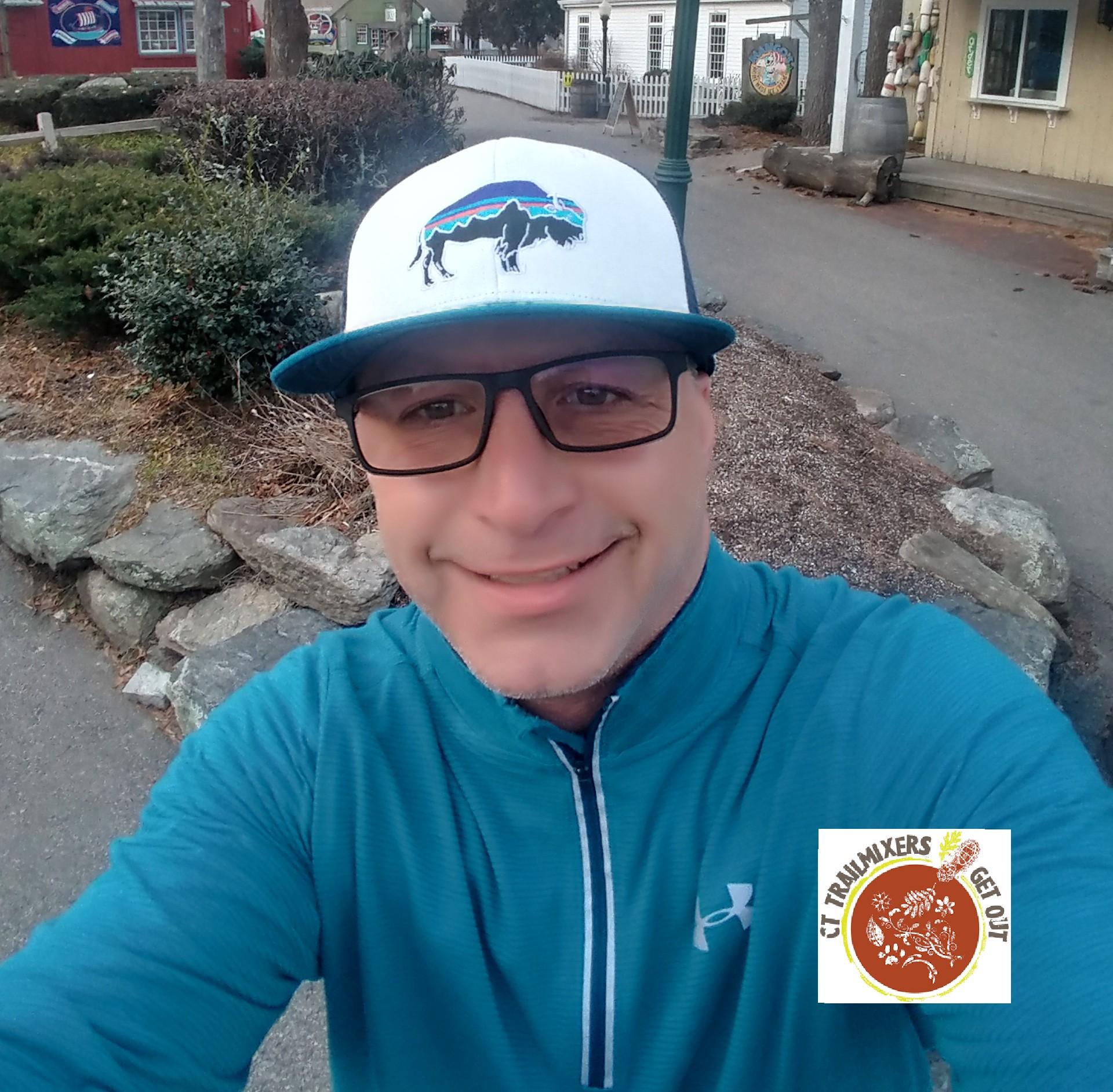 James | Connecticut, USA | Ultramarathon