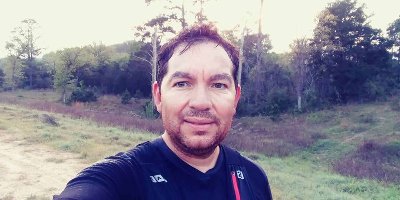 Mario | Texas, USA | Ultramarathon