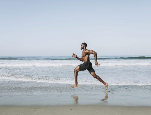 Lower Leg Injury Prevention